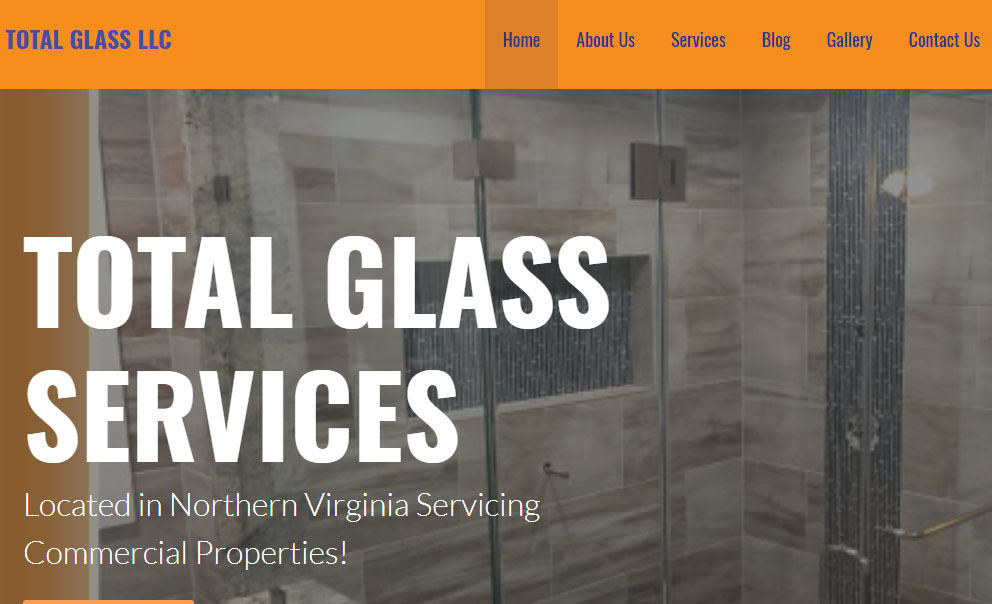 Total Glass LLC