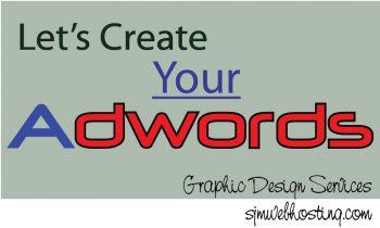 Adwords set up