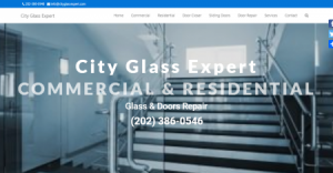 Glass Door Window Company VA DC MD