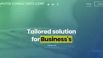 Computer Consultants Corp