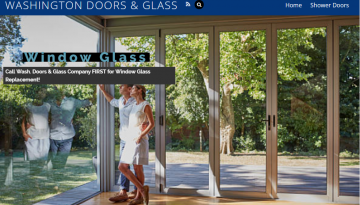 Washington Doors and Glass