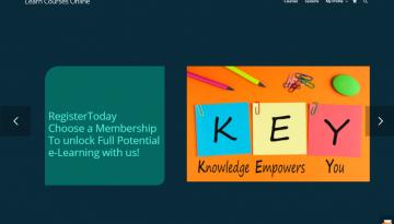 learncoursesonlineEducation