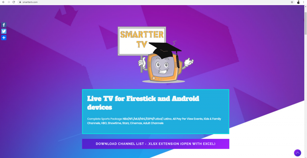 Online Android TV