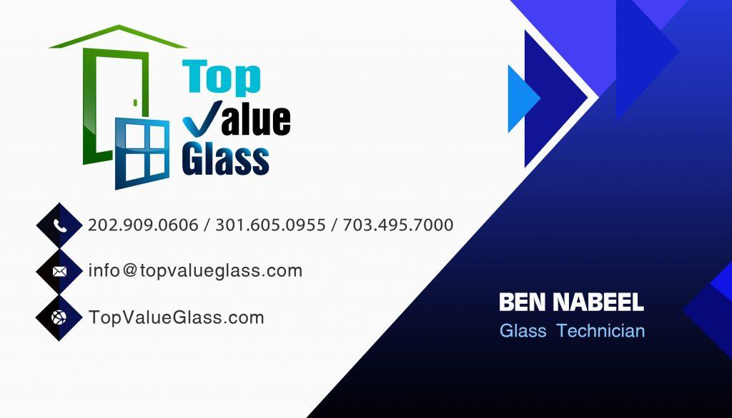 Top Value Glass Company