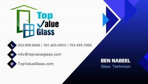VA DC MD Glass