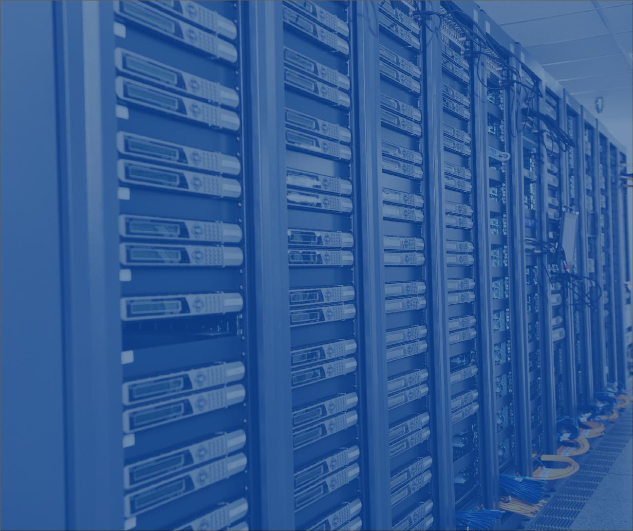 Fast Cloud Web Hosting