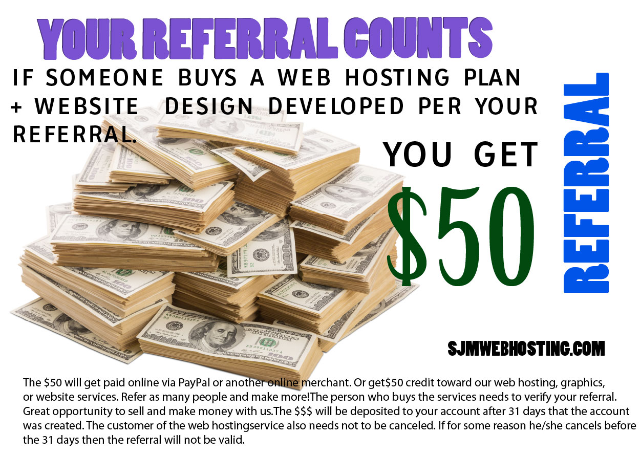 Referral Program Make Money