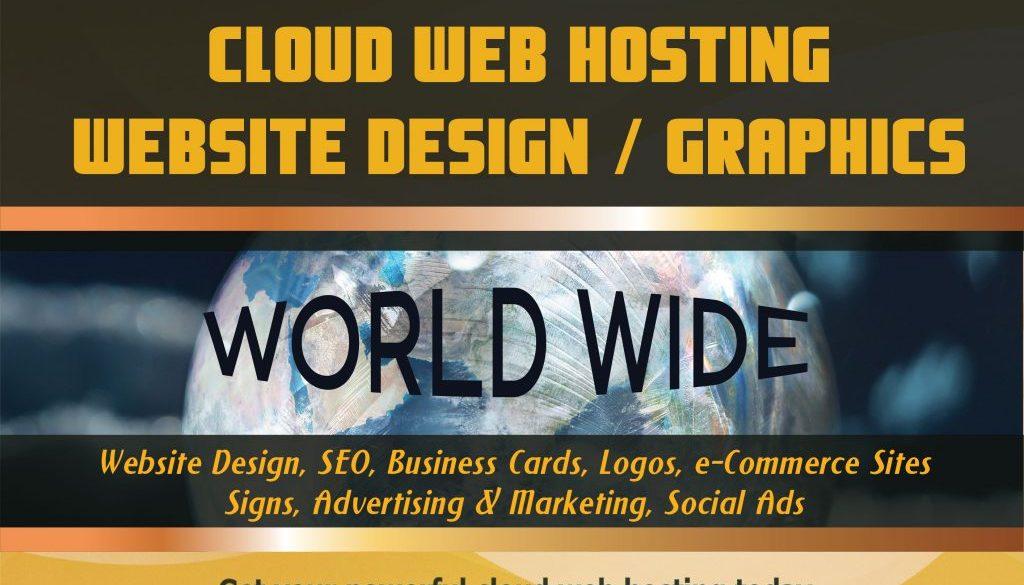 Website Web Hosting Services