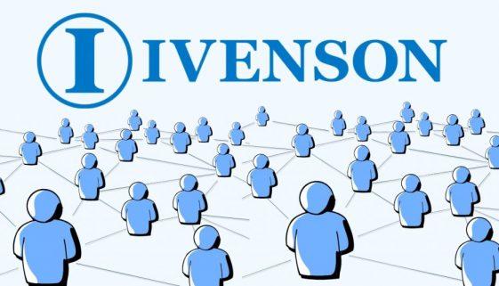 Ivenson – The New Internet Disruptor