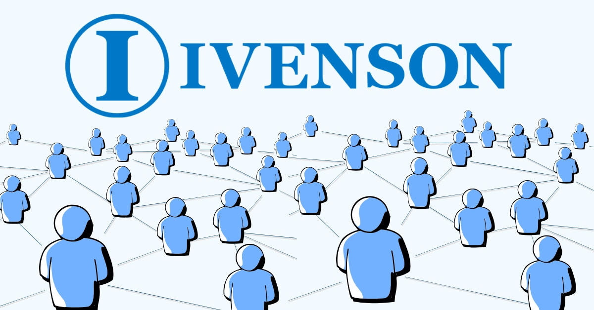 Ivenson – The New Internet Disruptor