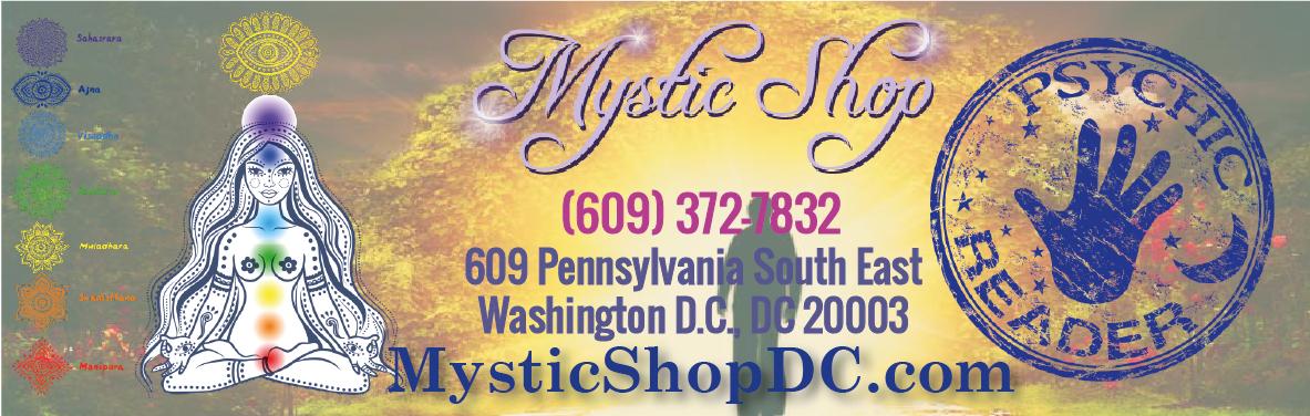 Psychic Tarot Readings DC