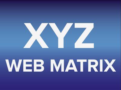 xyzwebmatrix