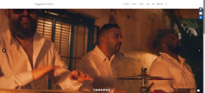 Reggaeton Video Websites