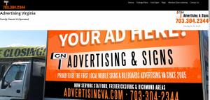 Mobile Billboard Advertising