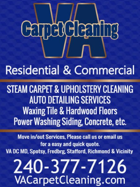 VA Carpet Cleaning