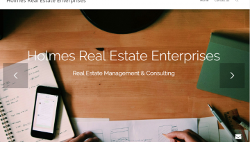 Holmes Real Estate Enterprises