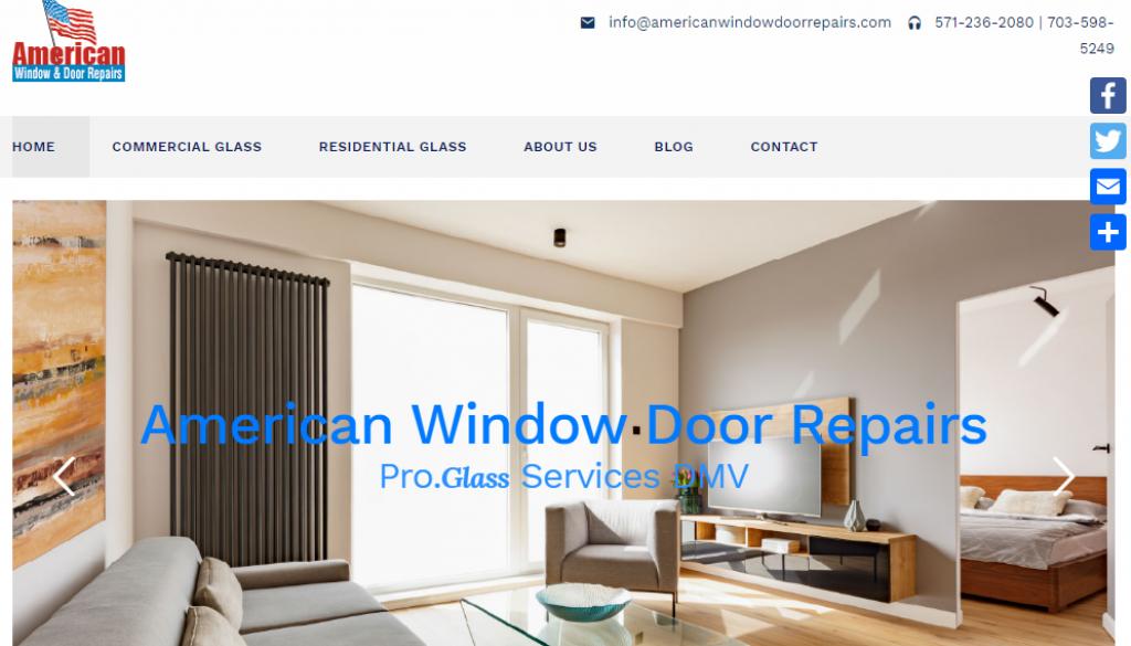 American Window Doors