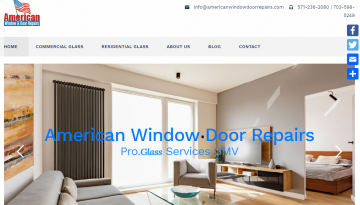 American Window Doors