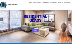 Glass Company Virginia