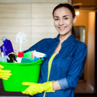Pro. Maid Cleaning Company Affordable Maids 4 U Stafford Va NOVA