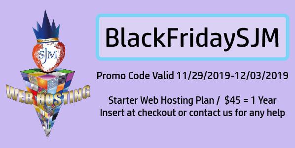 Black Friday Coupons