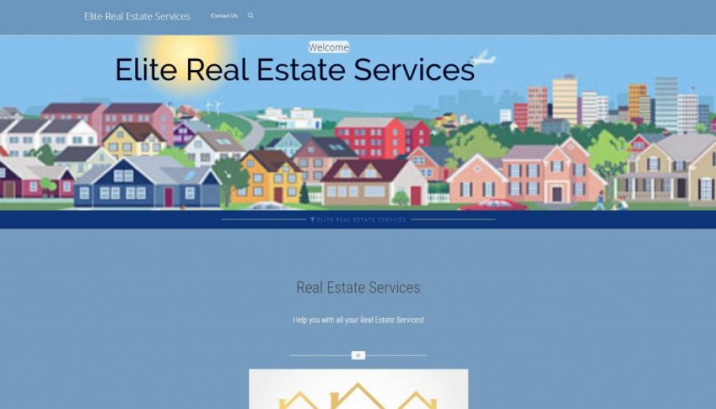 Elite Real Estate Services