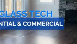Glass Company Ashburn Virginia