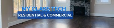Glass Company Ashburn Virginia