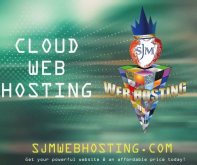 Stafford VA Web Hosting
